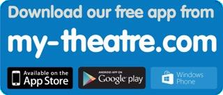 My Theatre App